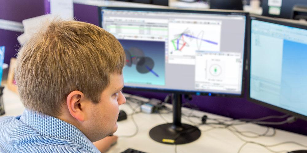 Signal processing | Cambridge Consultants