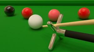 The physics of snooker